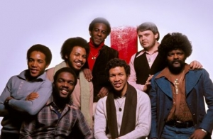 Heatwave, Odyssey & Rose Royce at Colston hall in Bristol on Tuesday 27th March 2018