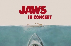 Jaws in Concert at Colston hall in Bristol on Saturday 14th April 2018
