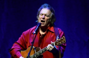 Don Mclean at Colston hall in Bristol on Friday 11th May 2018