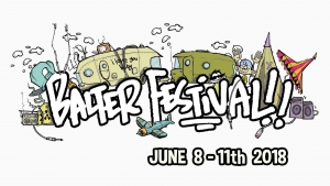 5th Annual Balter Festival at Chepstow Racecourse from 8th to 10th June 2018