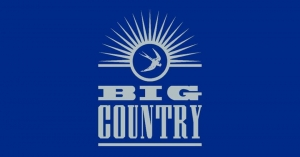 Big Country live at The Fleece in Bristol on Friday 23rd November 2018
