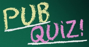 The BIG Quiz at Seamus O'Donnell's on Wednesday 14th March 2018