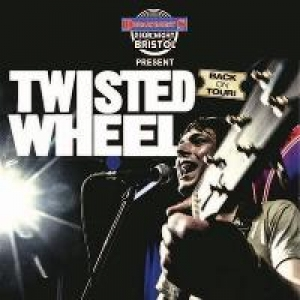 Dept S present Twisted Wheel at The Lanes on Thursday 10th May 2018
