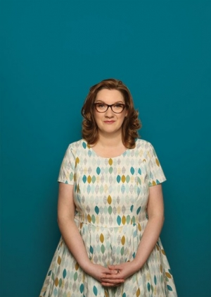 Sarah Millican: Control Enthusiast at Colston Hall in Bristol from Friday 23rd March to Sunday 25th March 2018