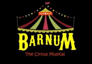 Barnum at Redgrave Theatre in Bristol from Tuesday 20th March to Saturday 24th March 2018