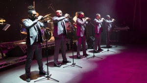 Motown's Greatest Hits: How Sweet It Is at Hippodrome in Bristol on Tuesday 21st August 2018