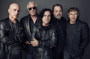 Marillion at Colston Hall in Bristol on Tuesday 17th April 2018