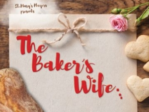 The Baker's Wife at Redgrave Theatre in Bristol from Tuesday 3rd April to Saturday 7th April 2018