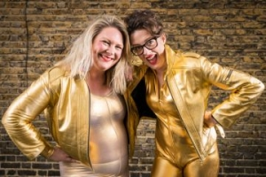 Scummy Mummies at Redgrave Theatre in Bristol on Thursday 12th July 2018