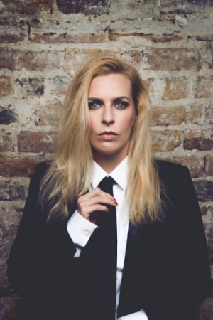 Sara Pascoe - LadsLadsLads at Redgrave Theatre in Bristol on Thursday 22 November 2018 to Friday 23 November 2018