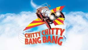 Chitty Chitty Bang Bang at Hippodrome from Tuesday 18th to Saturday 22nd September 2018