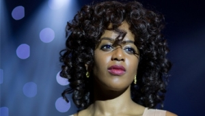 Whitney - Queen of the Night at The Bristol Hippodrome on Sunday 14th October 2018