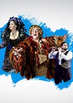 WNO - The Magic Flute in Bristol on Thursday 11th April 2019
