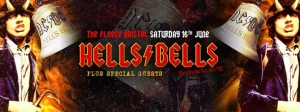 Hells Bells at The Fleece in Bristol on Saturday 16th June 2018