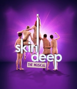 Skin Deep: The Musical at Redgrave Theatre in Bristol on Wednesday 27th June 2018