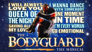 The Bodyguard at The Bristol Hippodrome