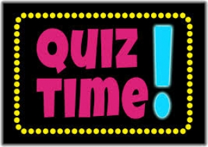 Fun Quiz at The Spotted Cow in Fishponds, Bristol on Sunday 24 June 2018
