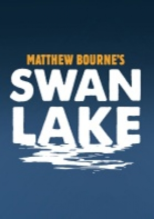 Matthew Bourne's Swan Lake at Hippodrome in Bristol from Tuesday 12th March to Saturday 16th March 2019