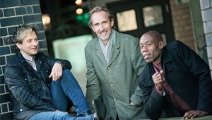 Mike and The Mechanics at Hippodrome in Bristol on Monday 8th April 2019
