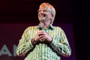 Dr. Phil Hammond at Redgrave Theatre in Bristol on Sunday 18th November 2018