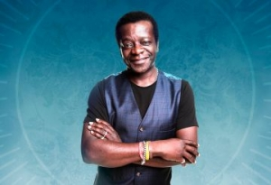Stephen K Amos: Bouquets and Brickbats at Redgrave Theatre in Bristol on Sunday 10th February 2019