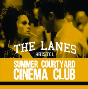 Courtyard Cinema Club | True Romance at The Lanes on Tuesday 7th August 2018