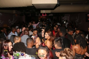 Afrobeats Fridays Bristol Club Night on 7 December 2018