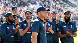 England vs Pakistan One-Day International at The Brightside Ground on Tuesday 14th May 2019