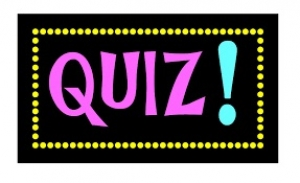 Quiz every Thursday at The Smokehouse Saloon in Winterbourne - 4 October 2018