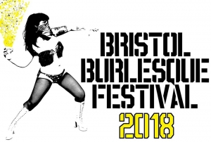 Bristol Burlesque Festival at Smoke & Mirrors Bar on 27th September 2018