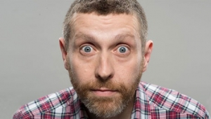 Dave Gorman - With Great PowerPoint Comes Great ResponsibilityPoint at Bristol Hippodrome on Monday 24th September 2018