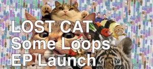 LOST CAT EP Launch at Bag of Nails on Sunday 28th October 2018