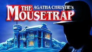 The Mousetrap at Bristol Hippodrome Theatre June 2019