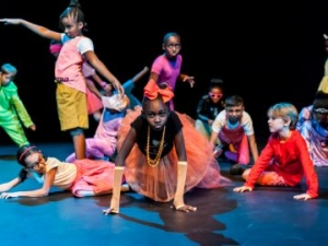 Shakespeare Schools Festival at The Redgrave Theatre in Bristol from 19th - 20th Nov 2018