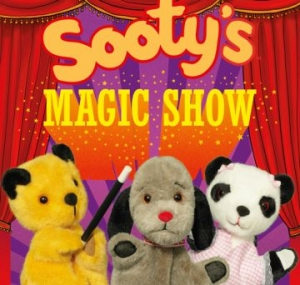 The Sooty Show at The Redgrave Theatre in Bristol on 10th February 2019