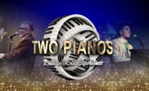 Two Pianos at The Redgrave Theatre on 12th July 2019
