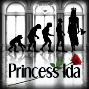 Princess Ida at The Redgrave Theatre in Bristol from 3rd - 6th April 2019