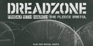 Dreadzone at The Fleece in Bristol on Friday 15 March 2019