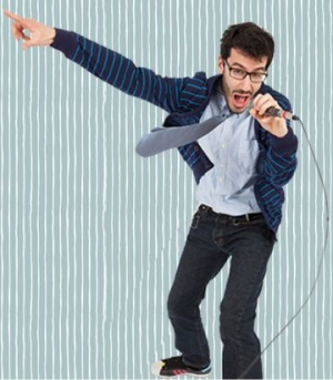 Shlomo's Beatbox Adventure for Kids at Redgrave Theatre in Bristol on 16 February 2019