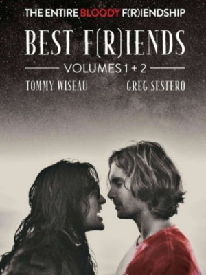 BEST F(R)IENDS VOL. 1 + 2 DOUBLE BILL at The Redgrave Theatre in Bristol on 20 February 2019