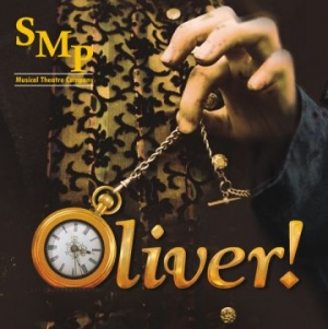 Oliver at Redgrave Theatre in Bristol from 23 April to 27 April 2019
