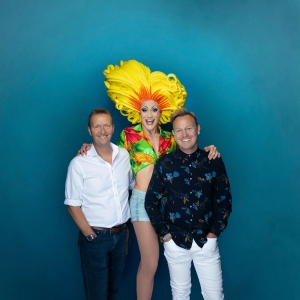 Priscilla, Queen of the Desert at The Bristol Hippodrome: 12 - 16 May 2020