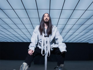 Steve Aoki plus special guests Cheat Codes at O2 Academy in Bristol on Thursday 21st February 2019