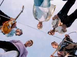 Deaf Havana at O2 Academy in Bristol on Sunday 17th March 2019