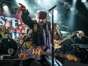 Little Steven & The Disciples Of Soul at O2 Academy in Bristol on Wednesday 22 May 2019