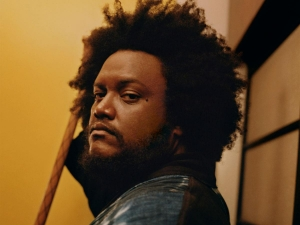 Kamasi Washington at O2 Academy in Bristol on Thursday 23 May 2019