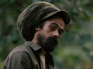"Damian ""Jr. Gong"" Marley at O2 Academy in Bristol on Saturday 1 June 2019"