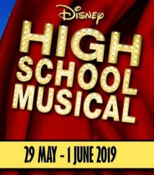 High School Musical at The Redgrave Theatre in Bristol from 29th May to 1st June 2019