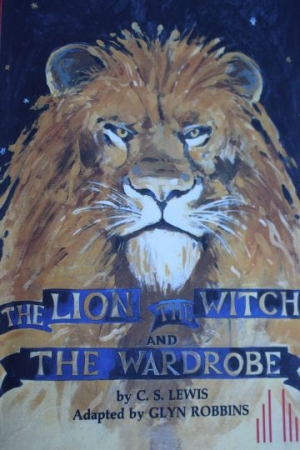 The Lion, The Witch and The Wardrobe at The Redgrave Theatre in Bristol from 25th June to 27th June 2019