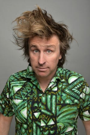 Milton Jones at Redgrave Theatre in Bristol on Tuesday 23rd July 2019